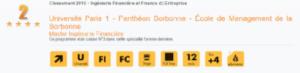 Classement-université-paris-1-Panthéon-Sorbonne-master-ingénierie-financière-ingefi