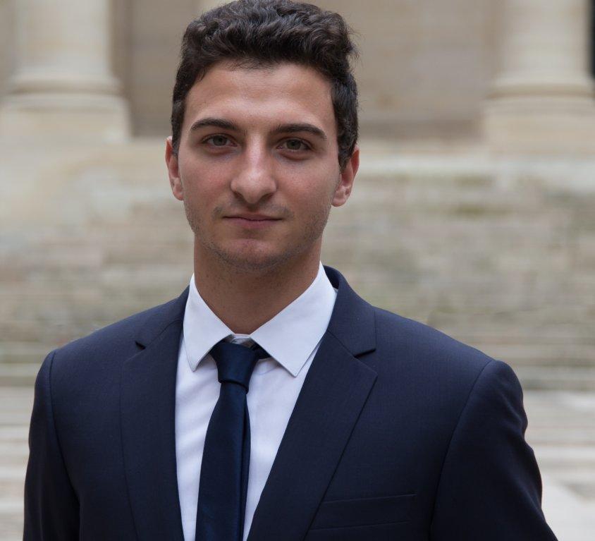 Julien KHABACHE