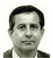 Bahram Soltani Corps professoral Ingefi