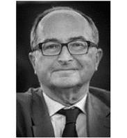 Corps professoral Christian de Boissieu Ingéfi