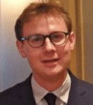 Grégoire de Pennart étudiant promotion 2015 ingéfi sorbonne