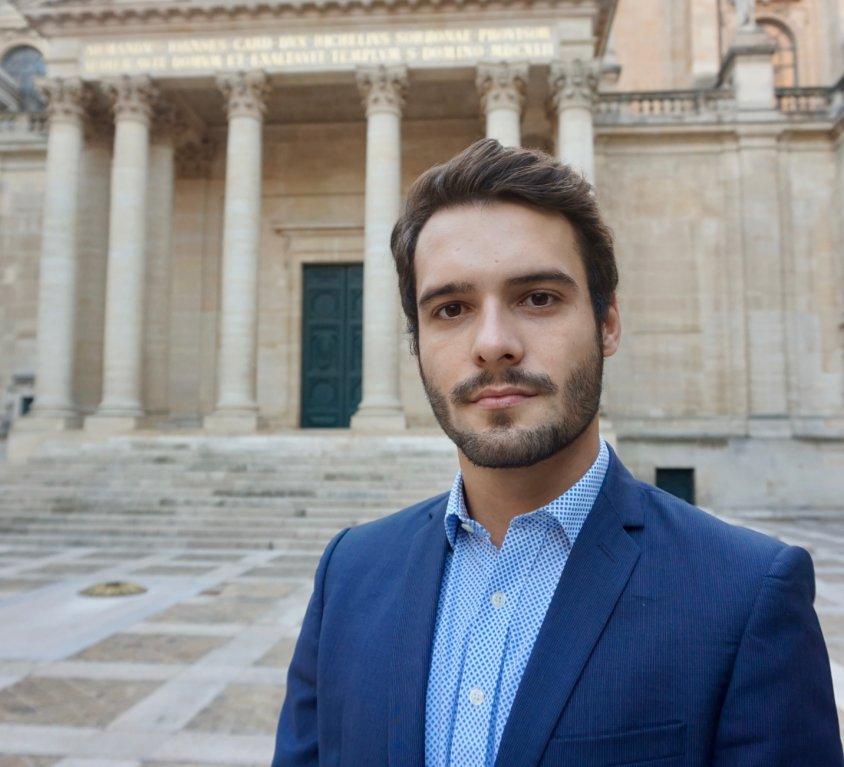 Enzo Lerco