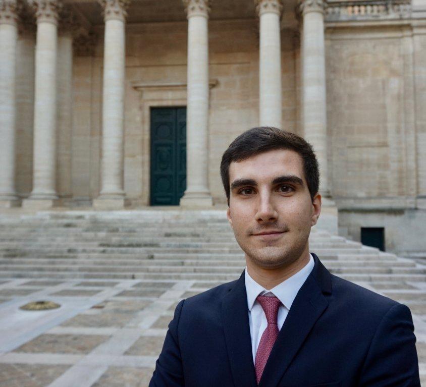 Maxime Larroche