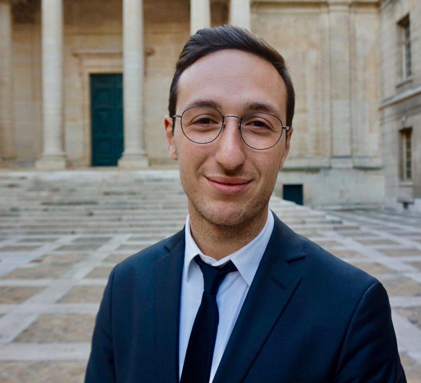Raphael Chekroun