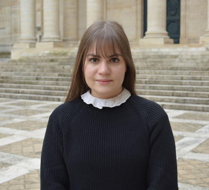Léa Pinto